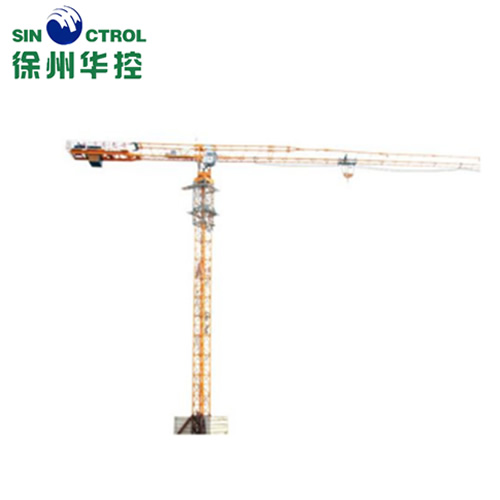 Topless Tower crane-XGT7525-16
